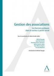Dernières parutions sur Associations, Gestion des associations