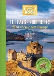 Dernières parutions sur Guides pratiques, Géobook : 110 pays, 7000 idées
