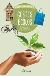 Dernières parutions sur Écocitoyenneté - Consommation durable, Gestes écolos