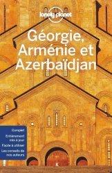 Dernières parutions sur Autres guides Europe, Géorgie, Arménie et Azerbaidjan