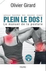 Dernières parutions sur Mal de dos, Genoux, hanches, dos, nuque, épaules: marre d'avoir mal !