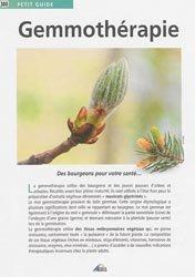 Souvent acheté avec Guide des hydrolats : l'aromathérapie-bis, le Gemmothérapie
