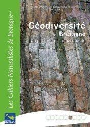 Souvent acheté avec J'associe mes cultures... et ça marche !, le Géodiversité en Bretagne