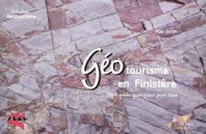 Souvent acheté avec A la découverte des sentiers de la Géologie, le Géo tourisme en Finistère