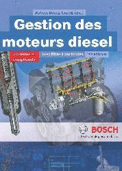Souvent acheté avec Pompes d'injection en ligne diesel PE, le Gestion des moteurs diesel