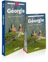 Dernières parutions sur Autres guides Europe, Géorgie. Guide + AtlasCarte