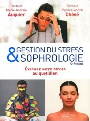 Souvent acheté avec Atelier corps et mémoire, le Gestion du stress et sophrologie
