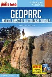 Dernières parutions sur Guides Catalogne, Géoparc Catalogne centrale. Edition 2019