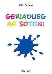 Dernières parutions sur Breton, Geriaoueg Ar Sotoni