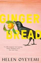 Dernières parutions sur Science-fiction et fantasy, Gingerbread