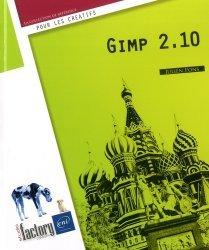 Dernières parutions sur Traitement - Retouche, Gimp 2.10