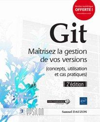 Dernières parutions sur Gestion de projets, Git