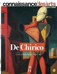 Dernières parutions sur Monographies, Giorgio de Chirico