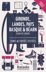Souvent acheté avec Créer une ferme pédagogique, le Gironde, Landes, Pays Basque & Béarn