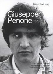 Dernières parutions sur XXéme siécle, Giuseppe Penone. Catalogue raisonné des cartons d'invitation (expositions personnelles 1969-2020)