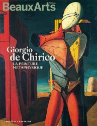 Dernières parutions sur XXéme siécle, Giorgio de Chirico. La peinture métaphysique. Au musée de l'Orangerie