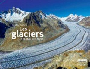 Dernières parutions sur Nature - Jardins - Animaux, Glaciers sublimes