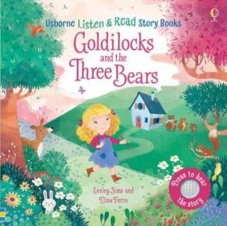 Dernières parutions sur Enfants et Préadolescents, Goldilocks and the Three Bears