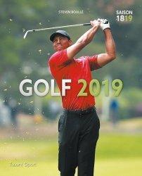 Dernières parutions sur Golf, Golf 2019