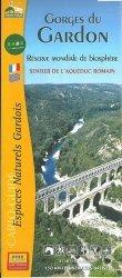 Dernières parutions sur Languedoc-Roussillon, Gorges du Gardon. Réserve mondiale de biosphere