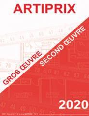 Souvent acheté avec Batiprix 2020 Volume 5, le Gros Oeuvre - Second Oeuvre 2020