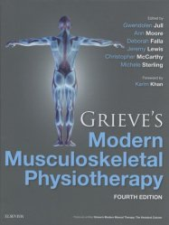 Dernières parutions sur Physiologie, Grieve's Modern Musculoskeletal Physiotherapy