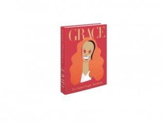 Dernières parutions sur Top models, Grace. Les années Vogue américain