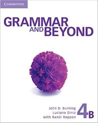 Dernières parutions dans Grammar and Beyond, Grammar and Beyond Level 4 - Student's Book B, Online Grammar Workbook, and Writing Skills Interactive Pack