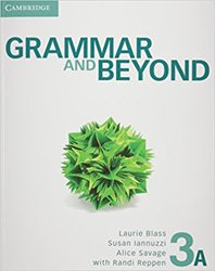 Dernières parutions dans Grammar and Beyond, Grammar and Beyond Level 3 - Student's Book A, Online Grammar Workbook, and Writing Skills Interactive Pack
