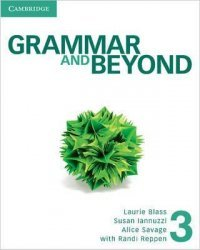 Dernières parutions dans Grammar and Beyond, Grammar and Beyond Level 3 - Student's Book, Online Workbook, and Writing Skills Interactive Pack