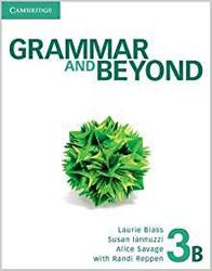Dernières parutions dans Grammar and Beyond, Grammar and Beyond Level 3 - Student's Book B, Online Grammar Workbook, and Writing Skills Interactive Pack