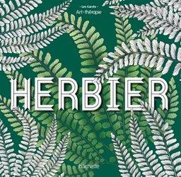 Dernières parutions dans Art thérapie, Grand carré art-thérapie Herbier