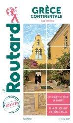 Dernières parutions dans Le Guide du Routard, Grèce continentale