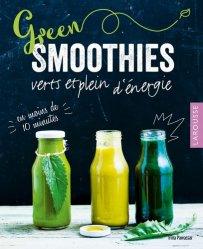 Dernières parutions sur Jus de fruit, Green Smoothies