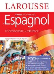 Dernières parutions sur Dictionnaires, Grand dictionnaire espagnol-français ; français-espagnol