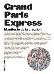 Dernières parutions sur Urbanisme durable - Nature urbaine, Grand Paris Express