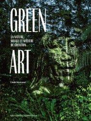 Dernières parutions sur Toits et murs végétaux, Green Art