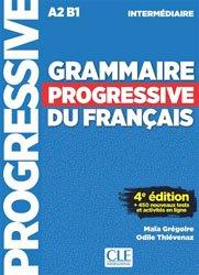 Souvent acheté avec Grammaire Essentielle du Français A1 - A2, le Grammaire progressive du français intermédiaire A2-B1
