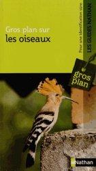 Nouvelle édition Gros plan sur les oiseaux