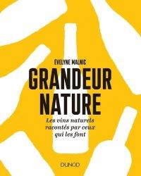Dernières parutions sur Viticulture naturelle, Grandeur nature