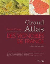 Souvent acheté avec Atlas des vignobles de France, le Grand atlas des vignobles de France