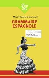 Dernières parutions sur Grammaire-Conjugaison-Orthographe, Grammaire espagnole
