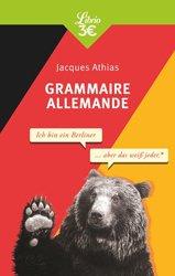 Dernières parutions sur Outils d'apprentissage, Grammaire allemande