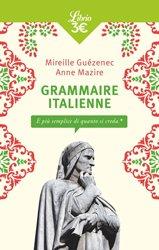 Dernières parutions sur Dictionnaires et références, Grammaire italienne