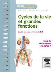 Souvent acheté avec Biologie fondamentale + Cycles de la vie et grandes fonctions, le Cycles de la vie et grandes fonctions
