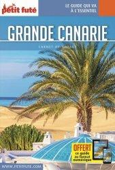 Dernières parutions sur Guides Canaries, Grande Canarie. Edition 2020
