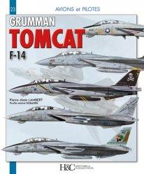 Dernières parutions dans Avions et Pilotes, Grumman F-14 Tomcat