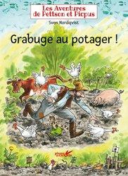 Dernières parutions sur En forêt - A la campagne, Grabuge au potager !