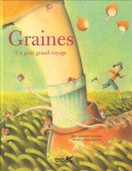 Dernières parutions sur Pour les enfants, Graines, un petit grand voyage