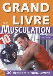 Dernières parutions sur Gymnastique, Grand livre de la musculation